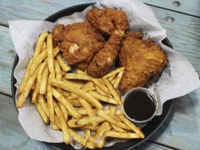 Chicken Please! Chicken