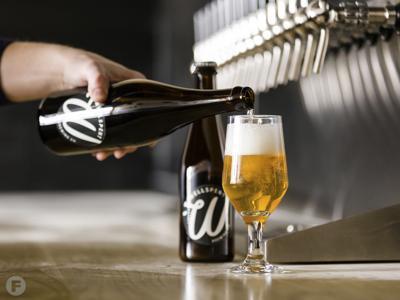Wellspent Brewing Co. Beer
