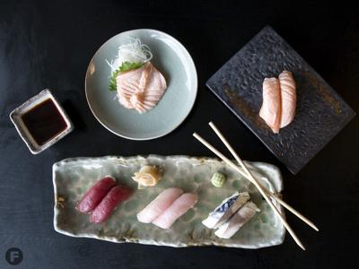 Sayachi Sushi