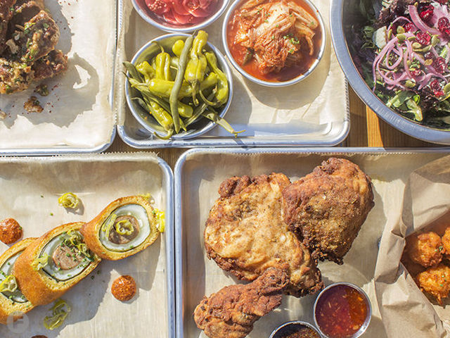 A Food-Lover's Guide to Cherokee Street | St  Louis