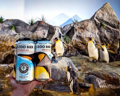 Urban Chestnut STL Zoo Bier