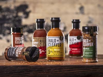 Halo & Cleaver Condiments