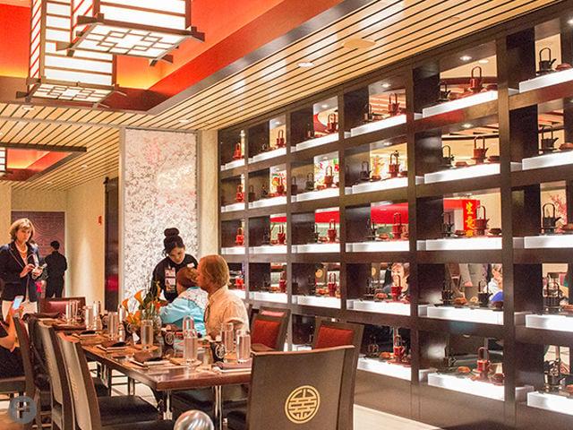 Phenomenal Asia Now Open In Ameristar Casino In St Charles St Louis Interior Design Ideas Inesswwsoteloinfo