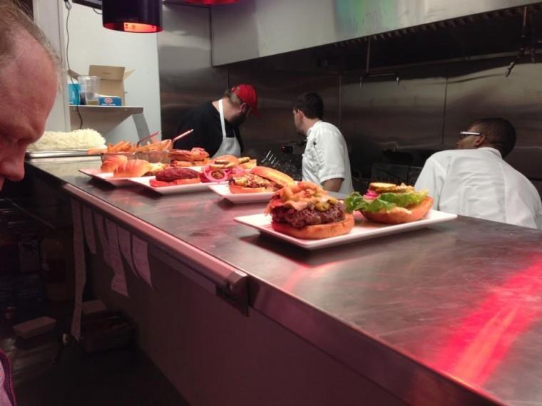 Db Kitchen Restaurant Week Menu