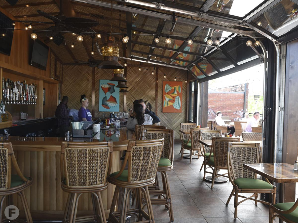 The Best Patios In Kansas City Kansas City Restaurant News