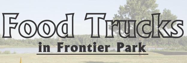 Frontier Park Food Trucks