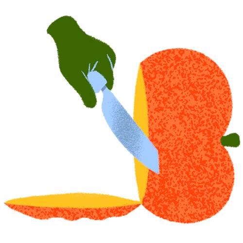 Crash Course Pumpkins Step 1