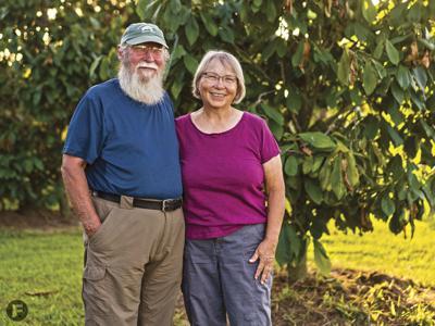 Manitou Farm Marcus and Pam Monroe