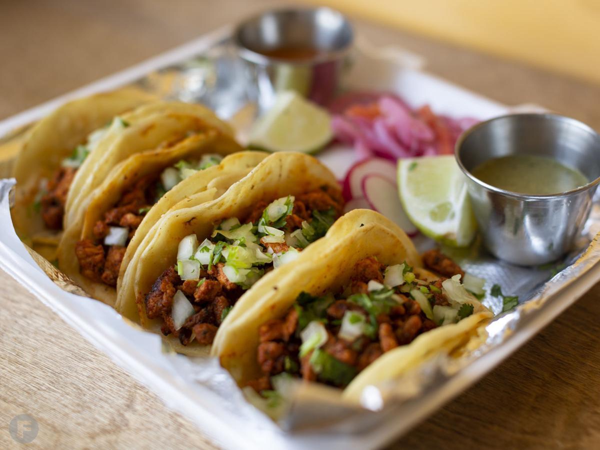 Taqueria Don Pancho Tacos
