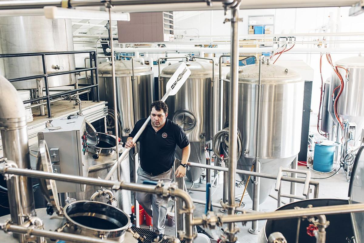 One on One: Modern Brewery
