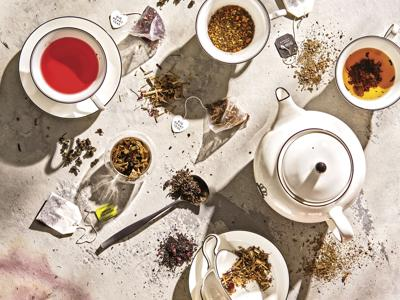 From flavors and blends to fun accessories, make this your go-to guide on tea