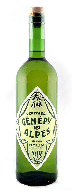 Dolin's Génépy des Alpes