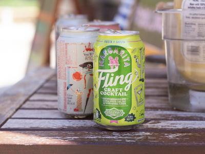 Fling Craft Cocktails