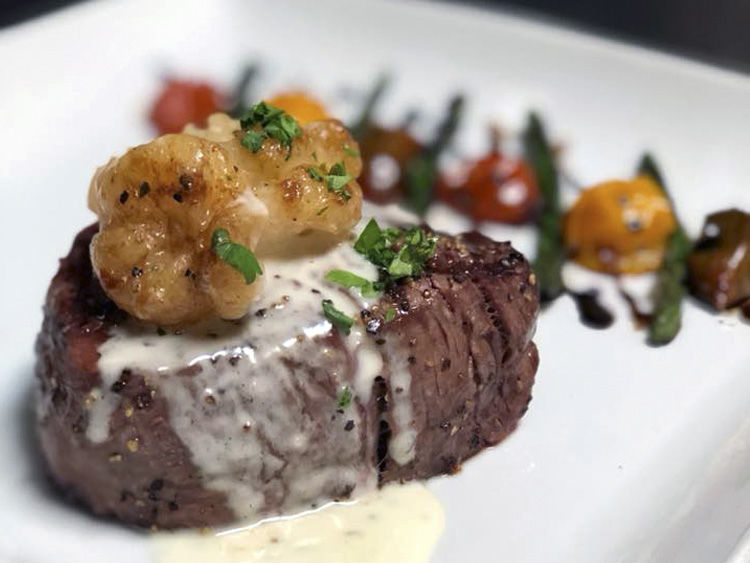 Wilder's Steakhouse Filet