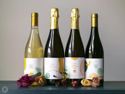 Good Clean Wine Products