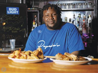 Papadoo's Soul Food Joshua Williams Sr.