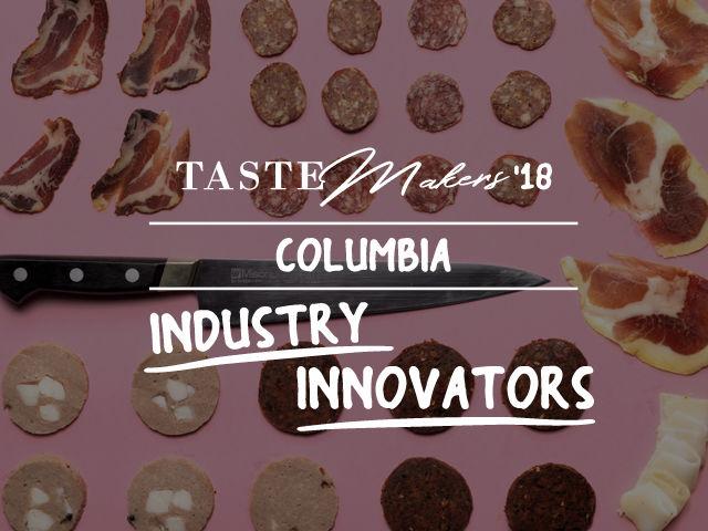 Columbia Industry Innovators