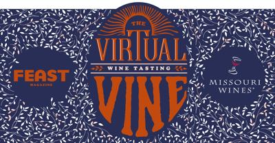 Virtual Vine logo