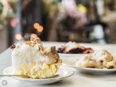 Jodie's Ol' Farmhouse & Bakery Pie