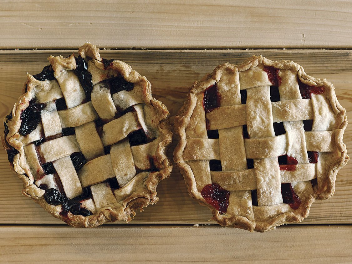 Pies pic
