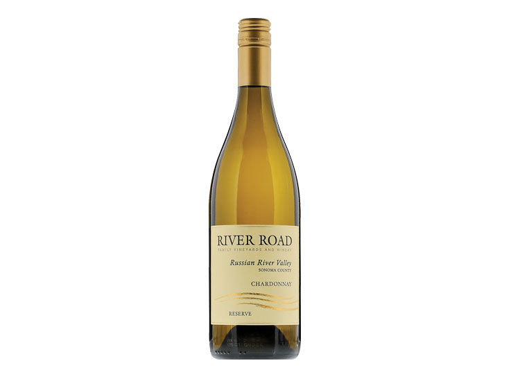 River Road Chardonnay Russian River Valley Reserve 2016
