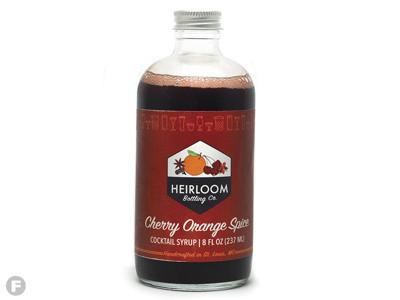 Heirloom Bottling Cherry Orange