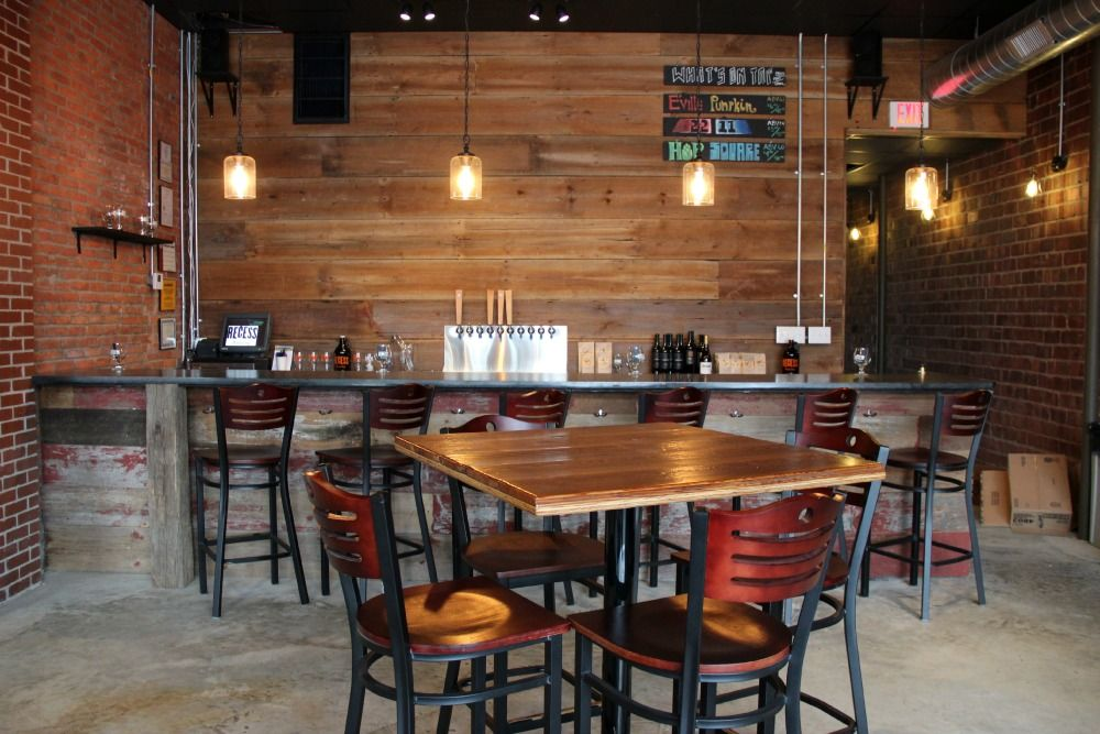 Sneak K Recess Brewing Opens Tomorrow In Edwardsville