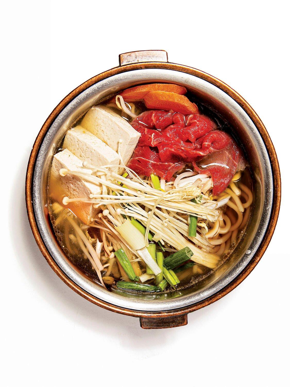 Little Korea Hot Pot