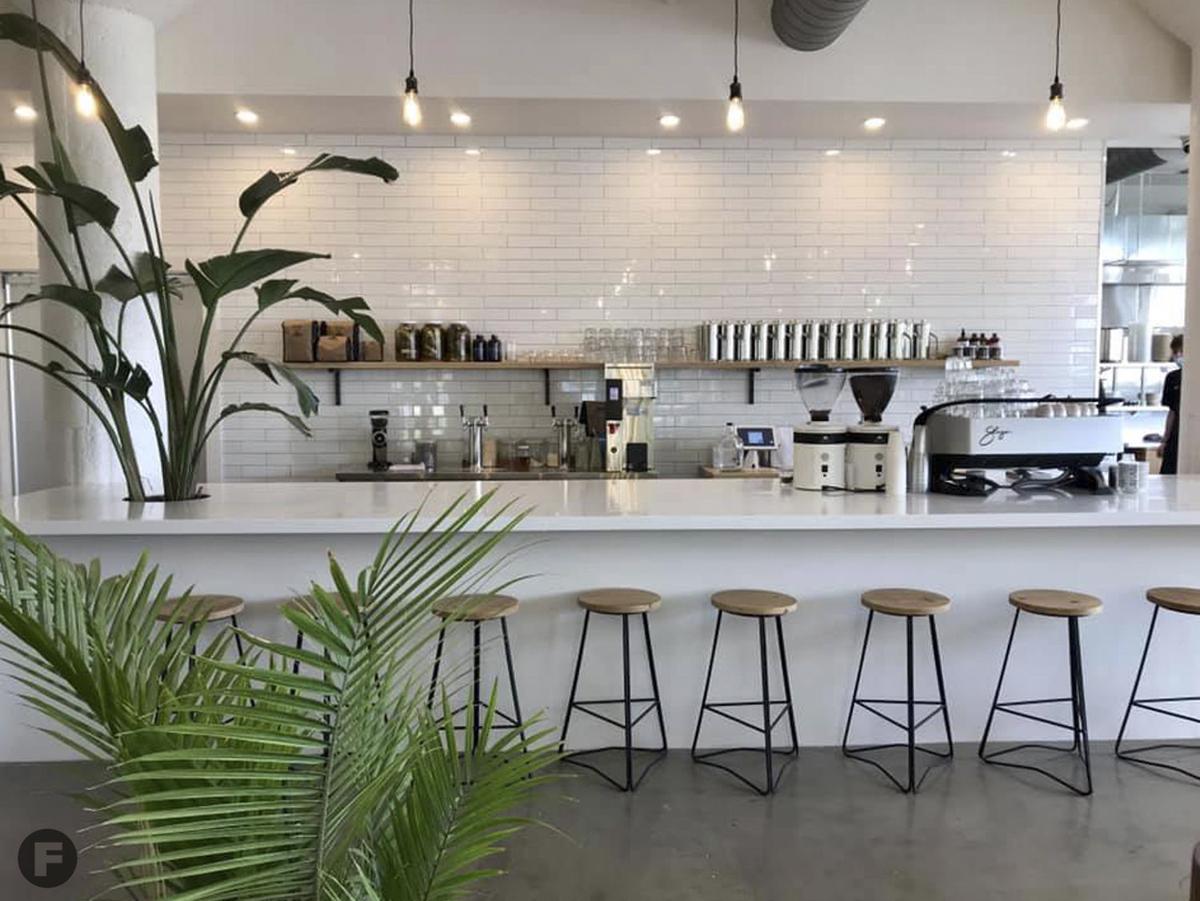 Billie's Grocery Coffee Bar