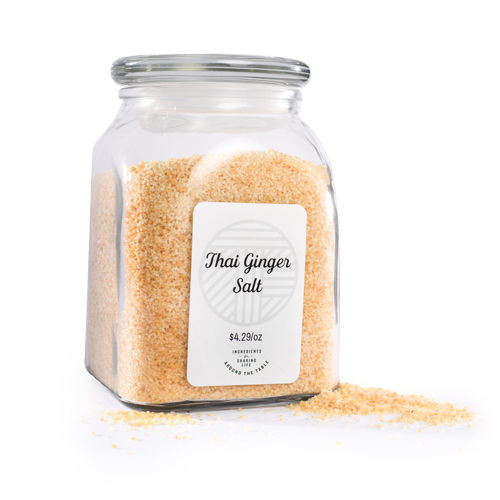 Thai Ginger Salt