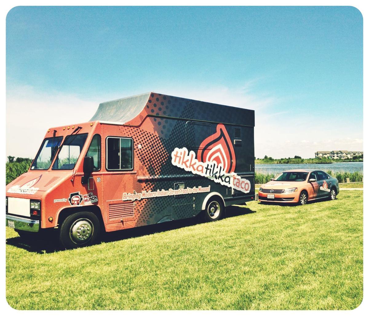 Great Food Truck Race St Louis