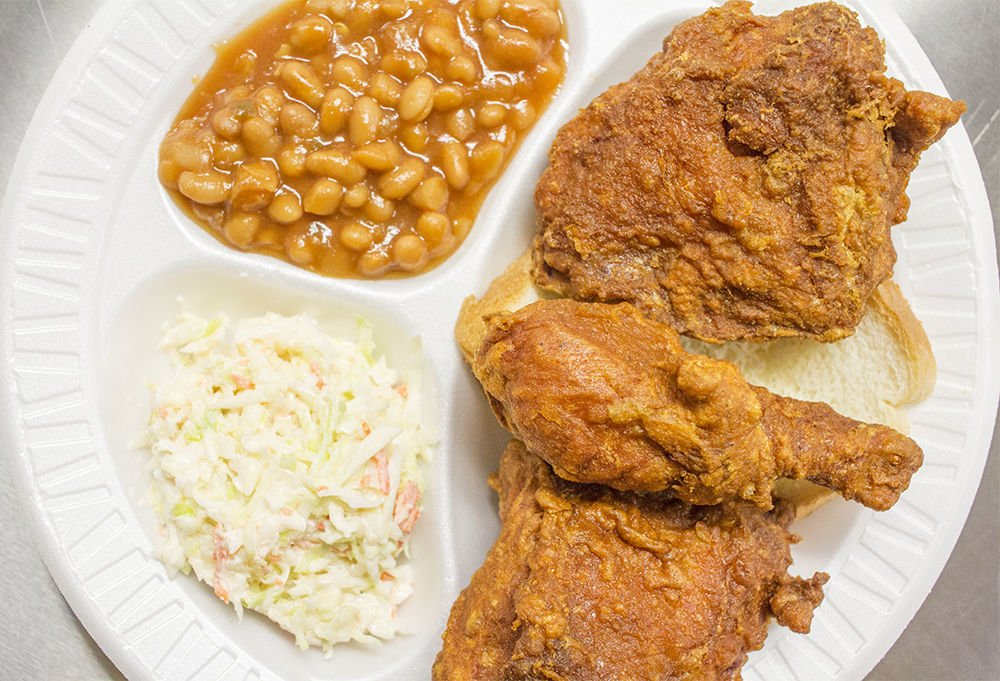 orld famous fried chicken - 1000×681