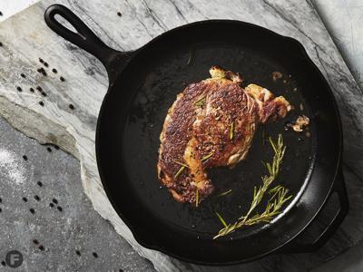 Steak Crash Course