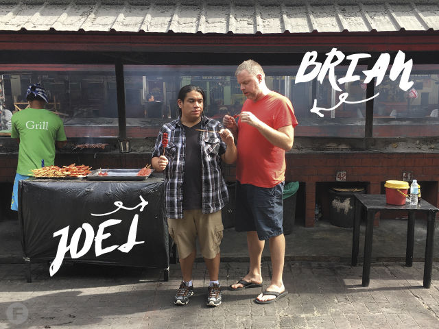 Guerrilla Street Food's Tasting Tour of the Philippines