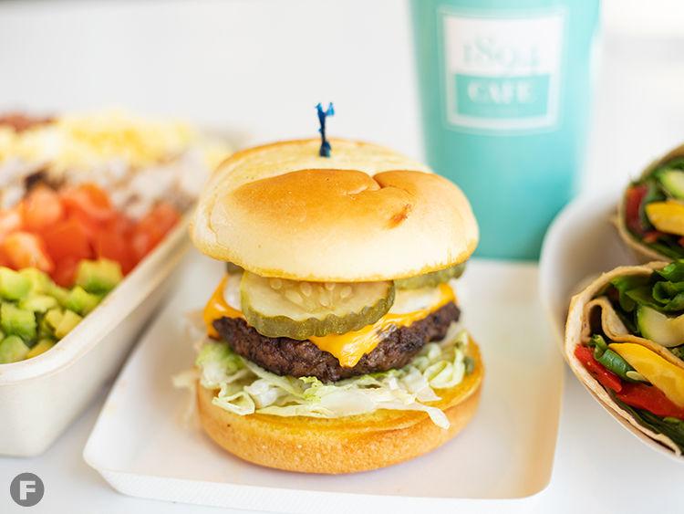1894 Cafe burger