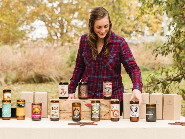 Mollie Anderson Twinkle Brews