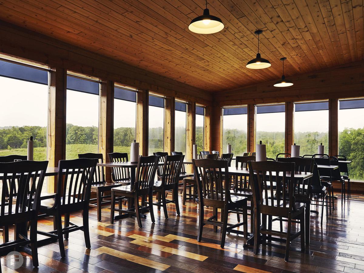 Persimmon Hill Farm Cafe