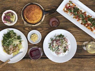 Port Fonda Lawrence To Close Lark A Fare Midwest Kitchen