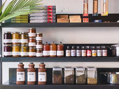 Tastemakers Shelf-Stable Products