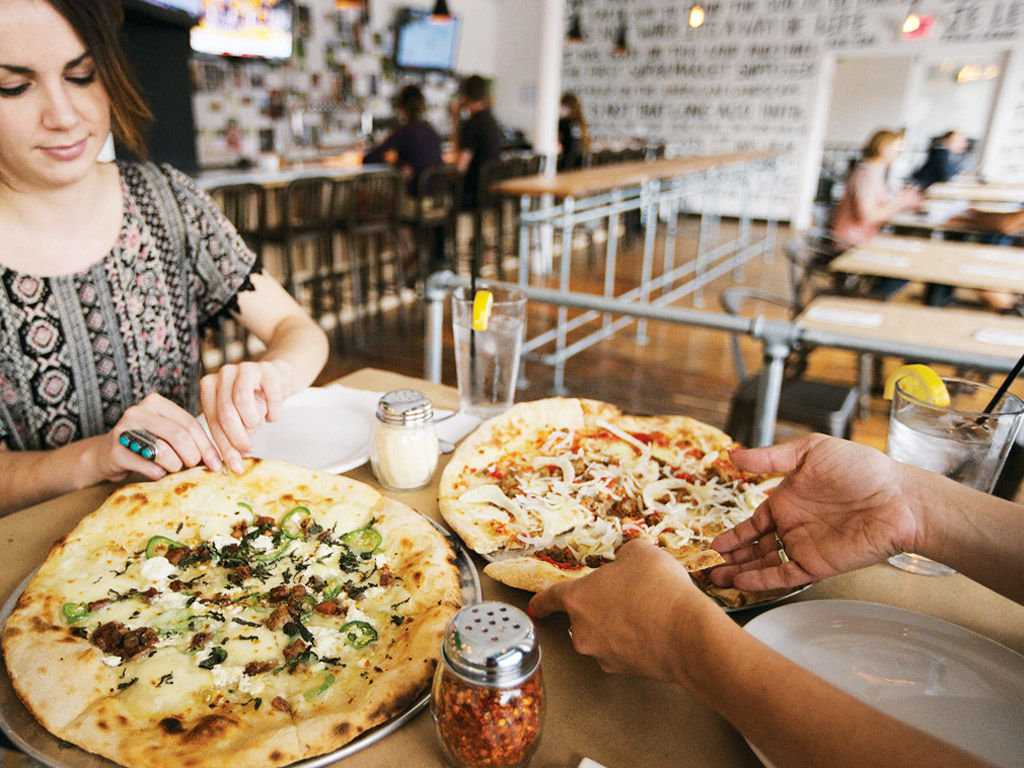 Road Trip:  Indianapolis, Indiana - Pizzology
