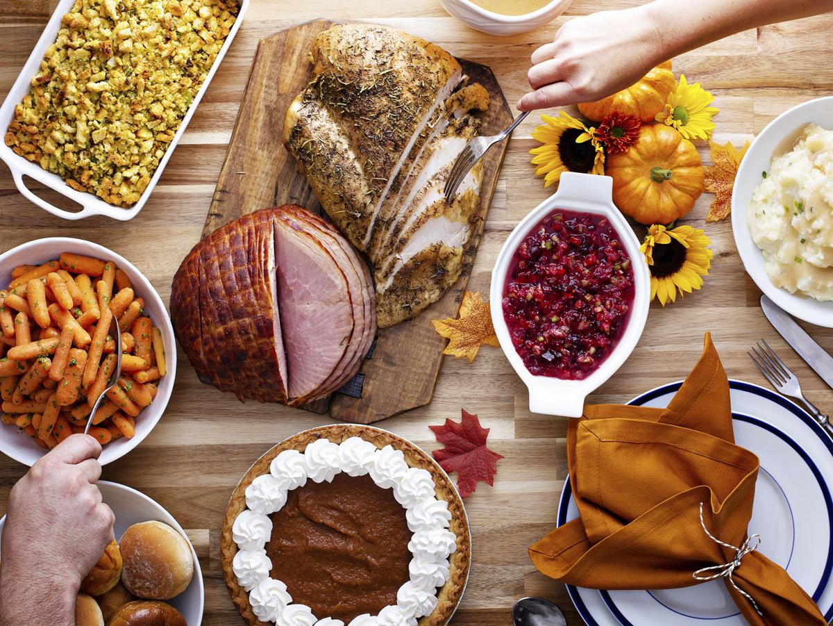 Where To Dine Out On Thanksgiving Day In Kansas City Kansas City Feastmagazine Com