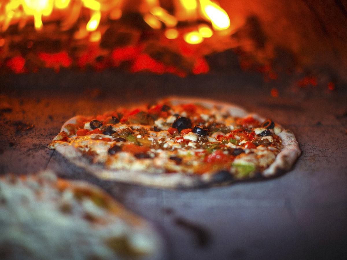 Millsap Farms Thursday Night Pizza Club