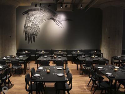 Corvino Supper Club & Tasting Room