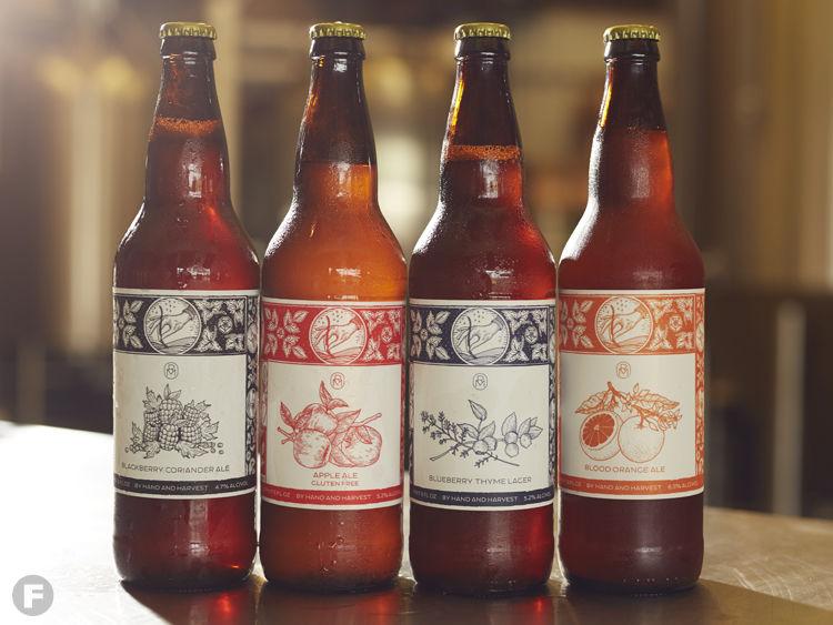 Rolling Meadows Farm Brewery Beers
