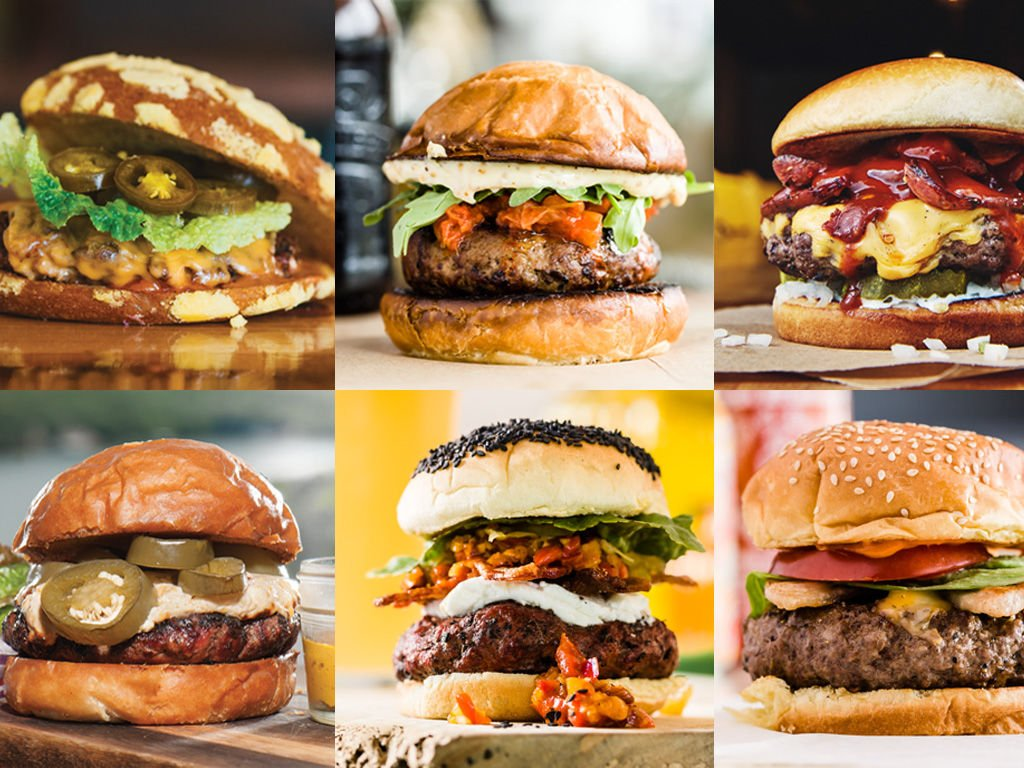 8 Must Try Summer Burger Recipes From Local Chefs Features Feastmagazine Com