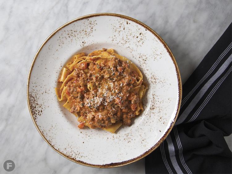 Classic Italian Bolognese