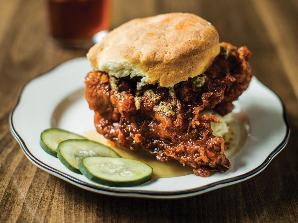Nashville Biscuit Love