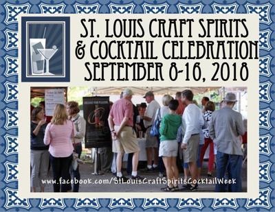 2018 Craft Spirits & Cocktail Week