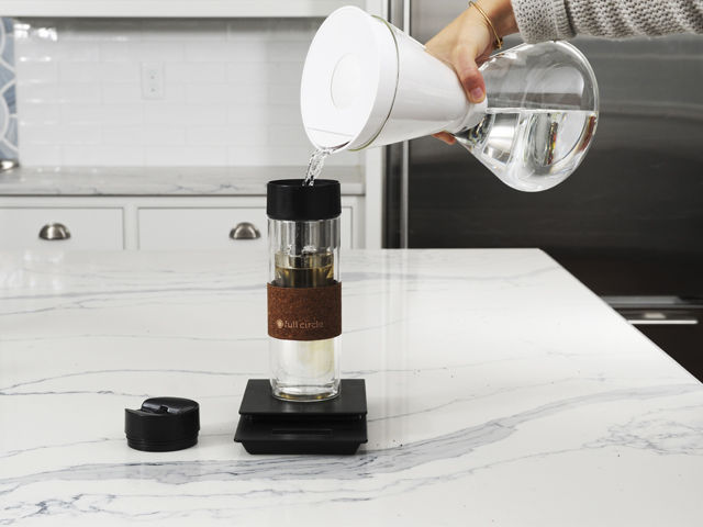 Brumi Pour Over