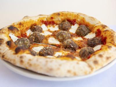 Katie's Pizza and Pasta Osteria Frozen Pizza